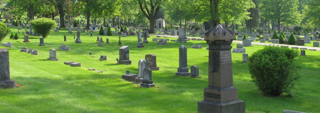 West Newton Cemetery Association